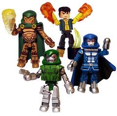 """Dr. Doom Through The Ages • <a style=""""font-size:0.8em;"""" href=""""http://www.flickr.com/photos/7878415@N07/3588693721/"""" target=""""_blank"""">View on Flickr</a>"""