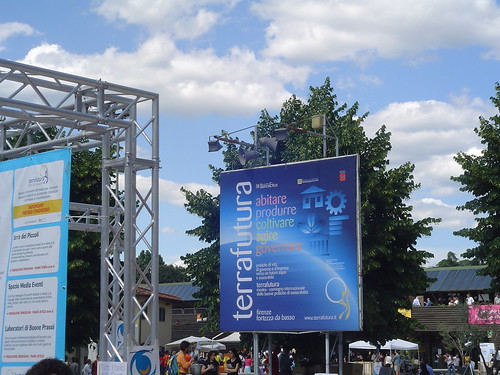 foto Terra Futura 2009 / Future Earth 2009 by unpodimondo - flickr