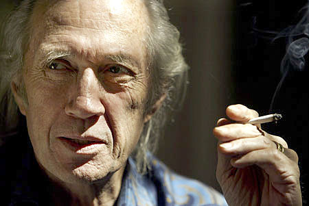 david carradine por ti.