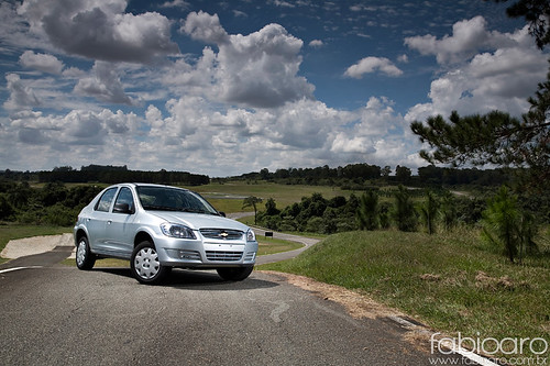 Prisma Chevrolet