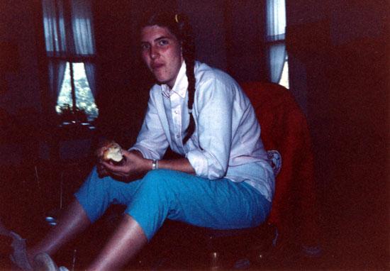 Katrina, Nature Director (Click to enlarge)