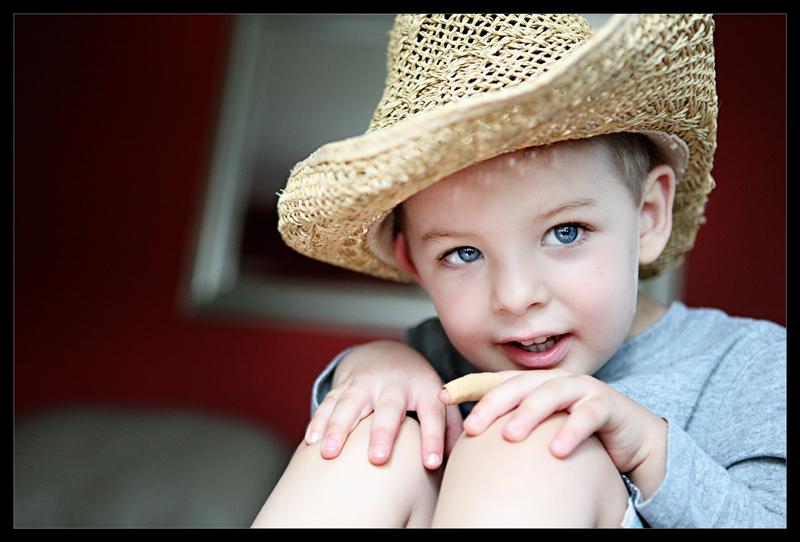 cowboy john michael 1