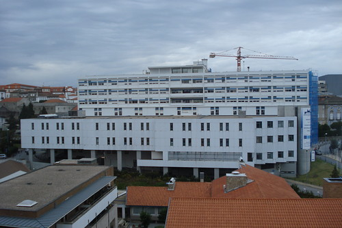 hospital s. marcos, por: pgonçalves  via: panoramio