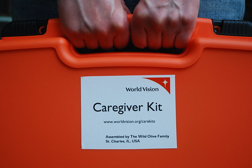 Caregiver Kit