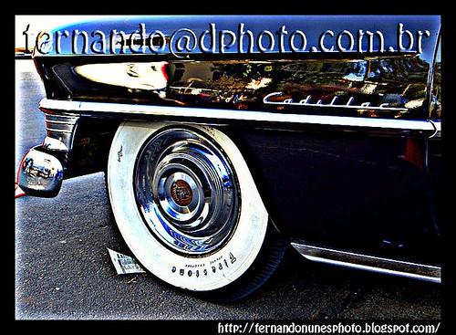 Exposição Carros Antigos (HDR)