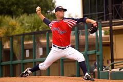 2009 June 14 #4 Robbie Weinhardt