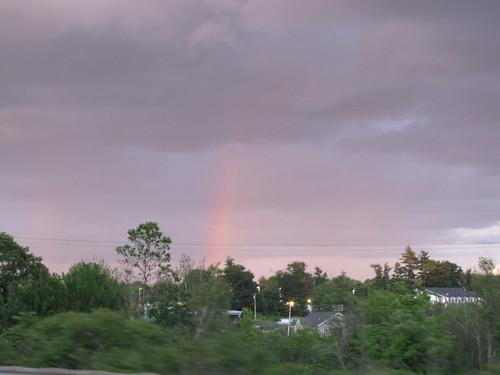 kittery rainbow