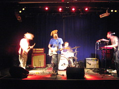The Rabbits @ Northside Fest 6/12/09