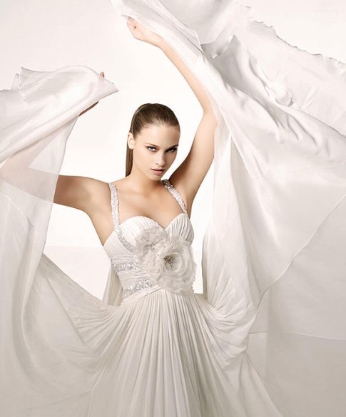 Pronovias Sample Sale - June 09