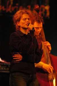 Concert Maria Raducanu