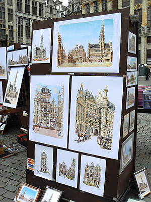 peintres grand place.jpg