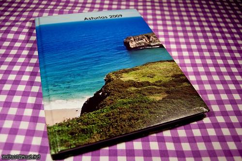 Libro fotográfico SnappyBook