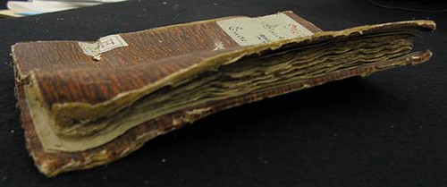 15th century Cologne Munzwardein book