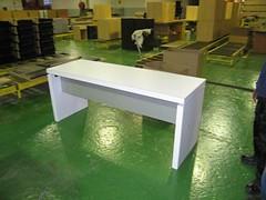 Folding desk using X-Board Plus