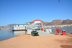Lake Mead Hoover Dam Cruise Dinner Cruise on Lake Mead