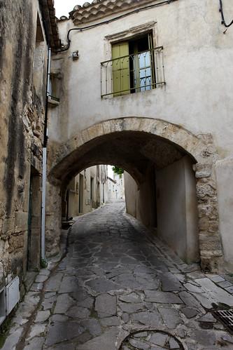 Assas street