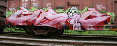 ensoe (TigerStatus) Tags: train tars ensoe nwk sueme bhg