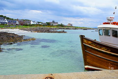 Iolaire of Iona (little_frank) Tags: ocean uk sea panorama white seascape green beach nature water beautiful beauty rock clouds port landscape bay coast scotland boat amazing fantastic sand scenery europe heaven paradise silent village waterfront view place natural cloudy unitedkingdom harbour britain north dream rocky surreal scottish peaceful atlantic special fantasy shore stunning tropical british dreamy iona caribbean nordic fabulous marvel northern scape pure isle breathtaking impressive paesaggio hebrides waterscape marvellous breathless unspoiled ecosse irreal scozia ebridi seabord mywinners scozzese