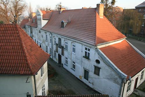 Danzig, Spendhaus