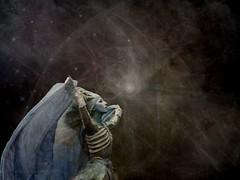 opening (Eddi van W.) Tags: light texture love creativity energy handmade digitalart gimp textures creativecommons ritual meditation spirituality spiritual deepness kreativität spiritualität eddi07 graphicmaster