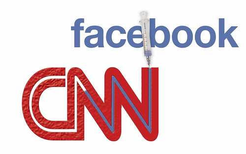 Facebook Injected CNN
