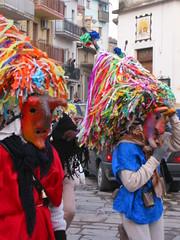 Carnevale di Aliano