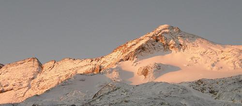 026-Amaneciendo sobre el Pico Monferrat