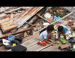 ... (KieranBall) Tags: cambodia forced slum phnom eviction penh dey deykrahorm krahorm 7ng