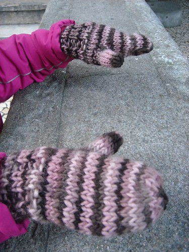 Mittens for C