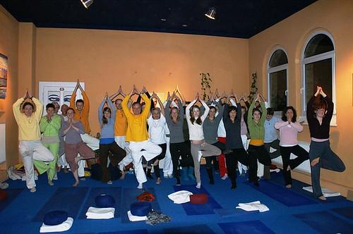 Yoga Vidya Mainz