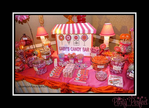 These days it seems Candy Buffet 39s are at all the events from birthdays to