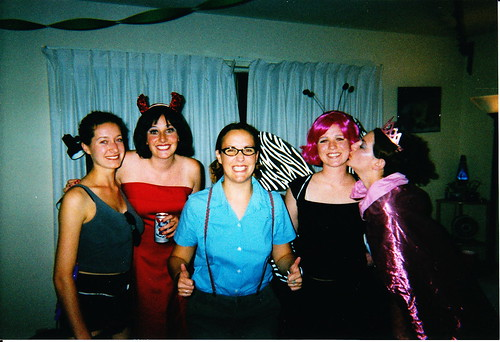 Costume Party, 2003?