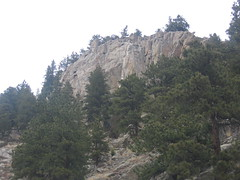Riviera Crag