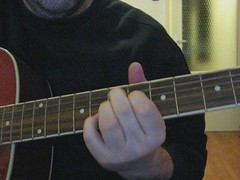 Rusty Fingers (sonykus) Tags: test playing canon video hands flickr guitar fingers performance rusty powershot improvisation acoustic series horrible fingerboard ibanez spontaneous mistakes rosewood virtualdub s3is