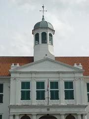 Fatahillah Museum (Sigit) Tags: museum indonesia bank jakarta exhibits excursion nasional mandiri