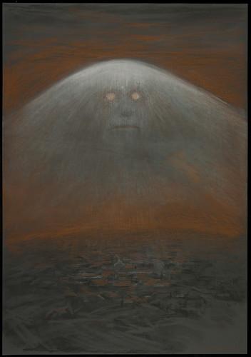 009-Demonios de Grzegorz Morycinski