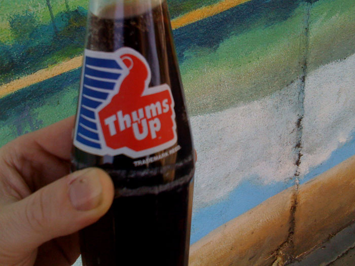 Thums Up!