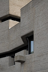 gottfried bhm, bensberg town hall, 1962-1967 (seier+seier) Tags: detail castle window arquitetura architecture modern germany concrete deutschland town hall arquitectura creative ruin modernism commons cc german expressionism expressionist architektur rathaus architettura gottfried brutalism architectuur modernist reconstruction beton burg brutalist boehm reuse brut adaptive bensberg bhm alten waschbeton gottfriedbhm seierseier