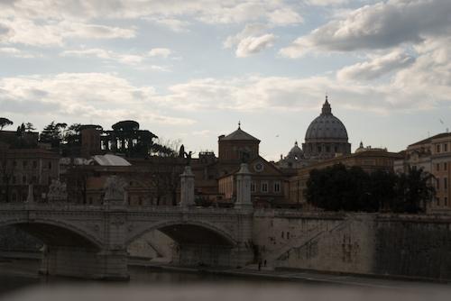 Vistas de San Pietro