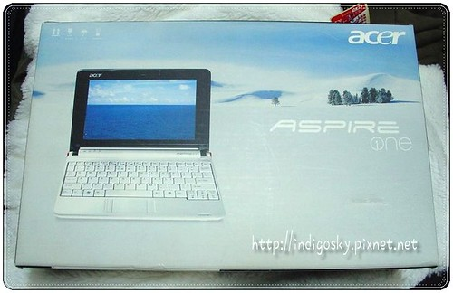 EPC-003(ASPIRE ONE)