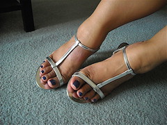 Silver and Strappy (RyshardAntonio) Tags: blue red sunlight feet silver grey toes highheels legs heels pedicure buckle toenails prettytoes redhighheels redpumps opentoedshoes blackhighheels asianlegs asianfeet freshpedicure silverhighheels greatfeet perfecttoes pedicuredtoes asiantoes greyhighheels michimoo powderbluehighheels bluepedicuredtoenails toesupclose