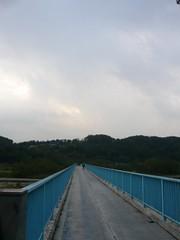 多摩川 at 羽村市13