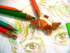 profumo di matita