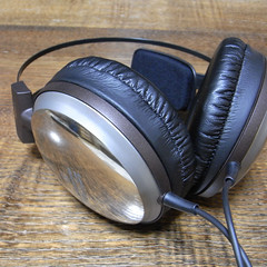 audio-technica  ATH-A2000X