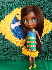 BRASIL - Jardineira