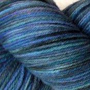 *Good Night, Good Night* 3.5 oz Merino sock yarn **$1 Auction!**