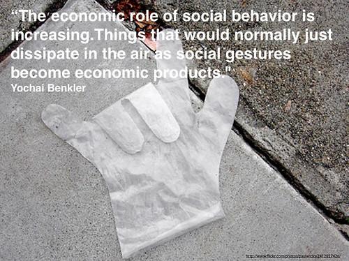 Social peers