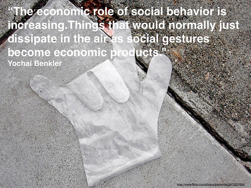 Social Gestures