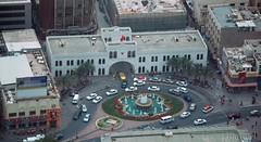 Bab Al-Bahrain (Bahrain's Gate) (Katadah) Tags: street bahrain al gulf kingdom east arab arabian middle manama bab