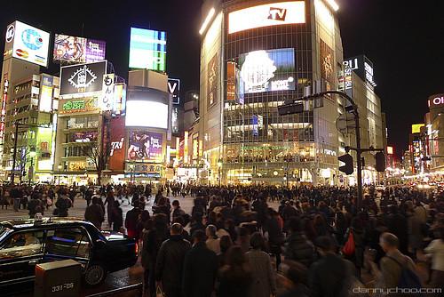 Tokyo Photo Walk 4